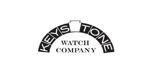 We are very proud to introduce our own private label watch:  The Keystone Watch Company. This stunning collection of quartz and automatic watches are assembled in Lakewood, New Jersey utilizing all Swiss parts. We are so confident in the craftsmanship of these timepieces that we offer a 5 year full warranty on every part of the watch. <br><br> The name, Keystone Watch Company, is a tribute to an iconic local business: Kaystone Watchcase Company of Riverside, NJ. Keystone started in 1904 when Theophilus Zurbrugg merged multiple companies, creating the largest watch case manufacturing company in the world. Keystone Watchcase Company produced a full line of cases, from the top of the line solid gold cases to the least costly silveroid (nickel) cases.