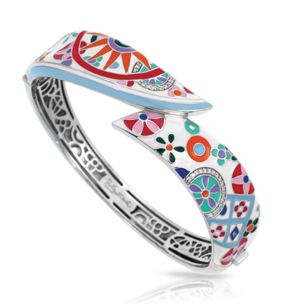Belle Etoile - Pashmina_Bangle.jpg - brand name designer jewelry in Palmyra, New Jersey